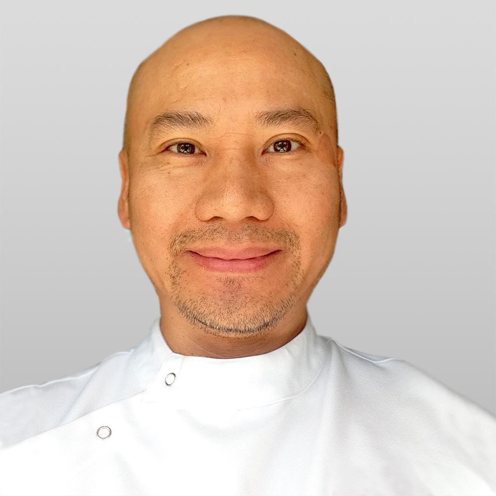 Linh Van Lai B.Pharm